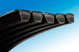Banded V Belts